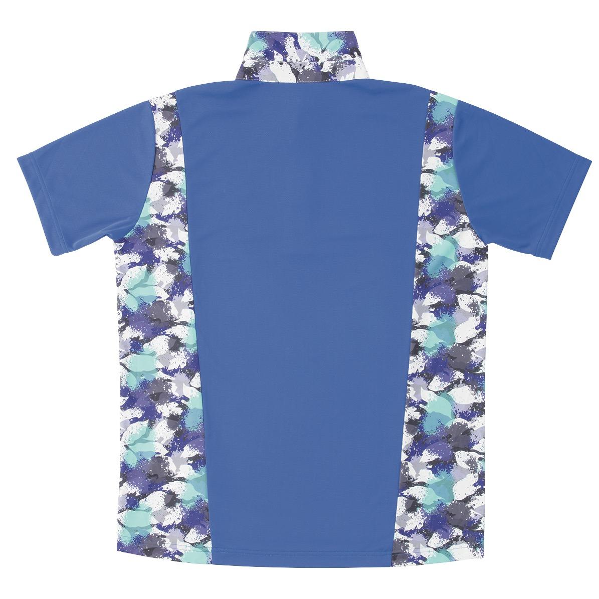 <small>R9S01S<br>メンズゲームシャツ</small>