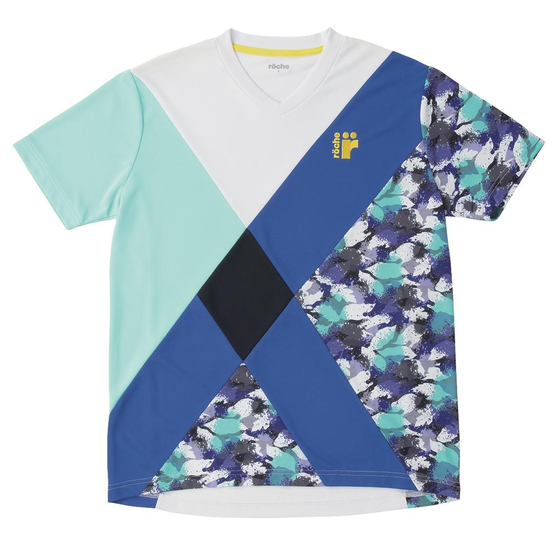 <small>R9S02V<br>メンズゲームシャツ</small>