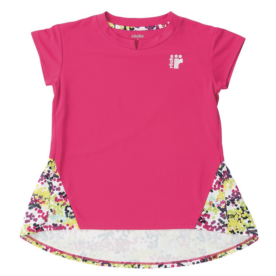<small>R9S34V<br>レディースゲームシャツ</small>