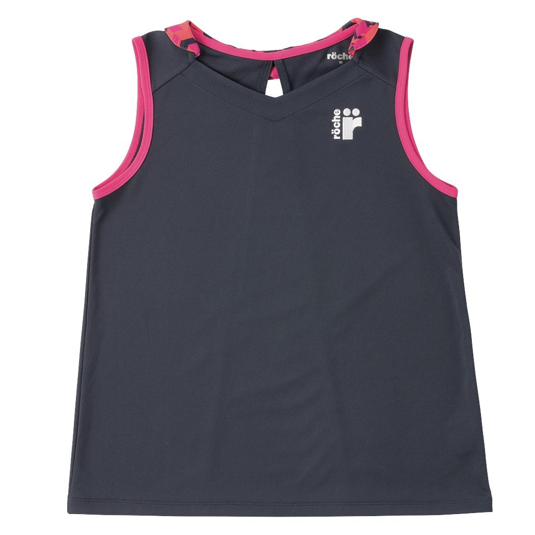<small>R9S37V<br>レディースゲームシャツ</small>