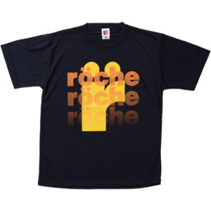 <small>R9TU5T<br>ローチェ ロゴTシャツ</small>