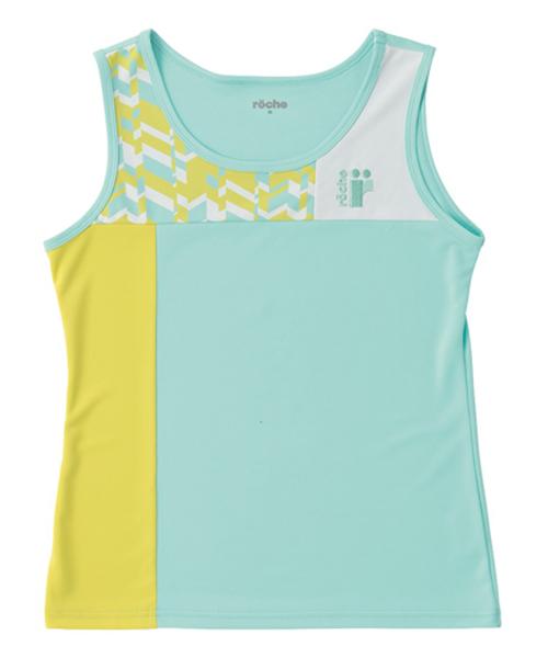 <small>R9S39V<br>レディースゲームシャツ</small>