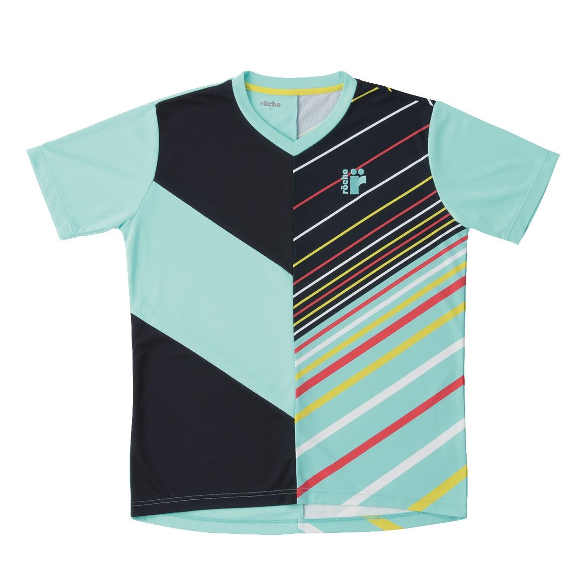 <small>R9S05V<br>メンズゲームシャツ</small>