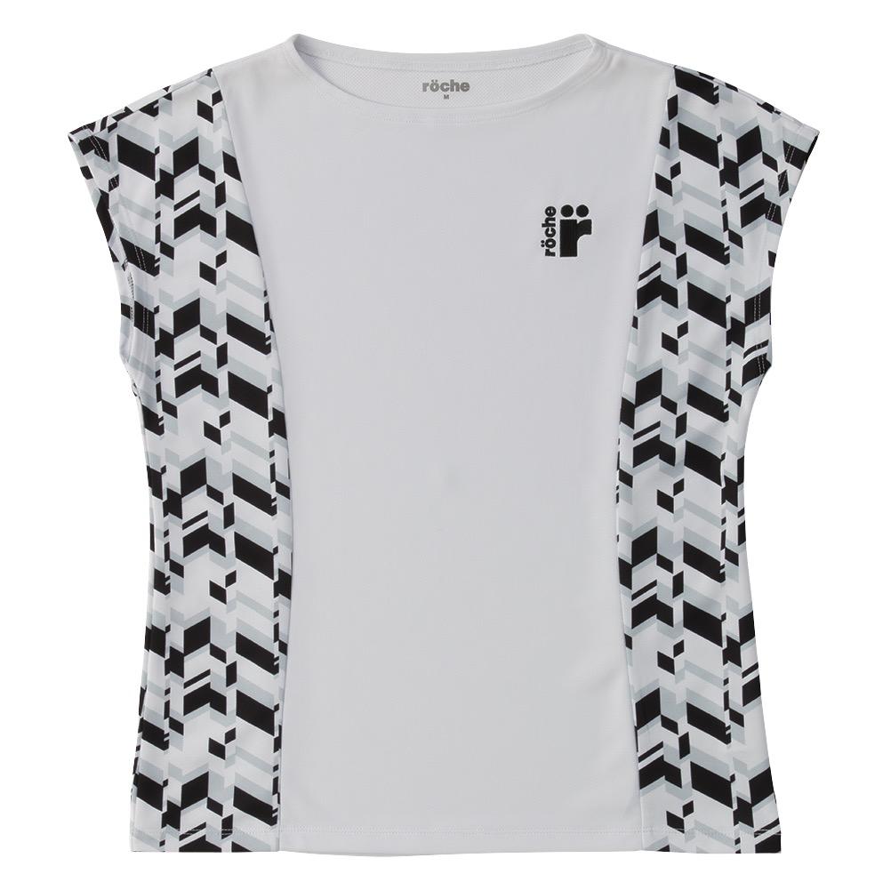 <small>R9S38V<br>レディースゲームシャツ</small>